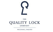 The Quality Lock Company small logo