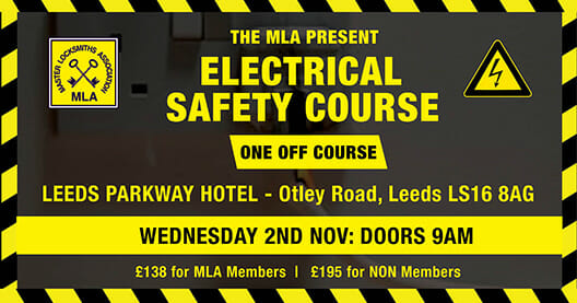 Electrical Safety Course image