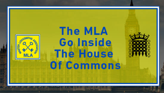 MLA House of commons image