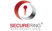 Secure Ring - Small Logo image