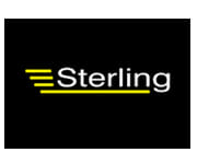 Small Sterling Logo image