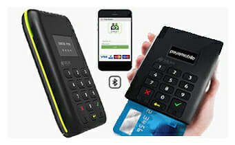 payatrader miura shuttle and M010 chip and pin card readers image