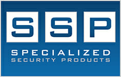 Specialized Security Products Ltd Large Logo