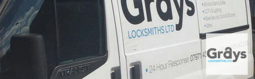 Grays Locksmiths - Emergency Nottingham Locksmiths image