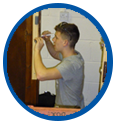 Harry McGinley Locksmith Testimonial image