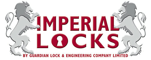Imperial Locks company logo image
