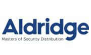 Aldridge Security small logo image