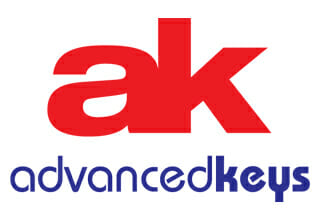 Advanced Keys Ltd large logo
