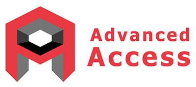 Advanced Access Large logo image