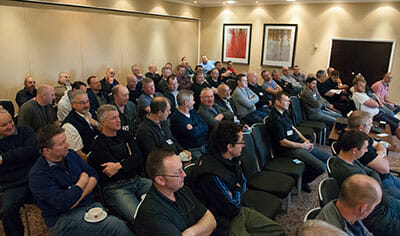 ALA Auto Locksmiths Association meeting image