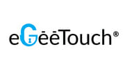 eGeeTouch Smart Electronic Lock Logo small image