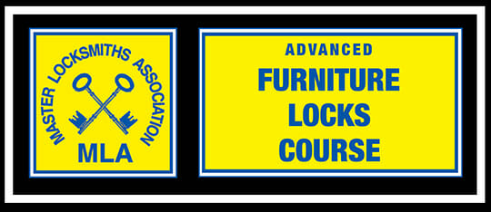Furniture Locks Course image