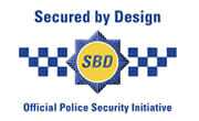 Secured By Design small logo image