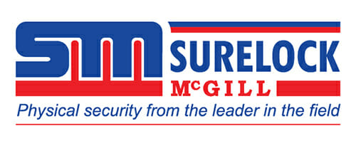 Surelock McGill large logo