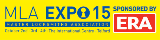 MLA Expo 2015 Version 2 Logo