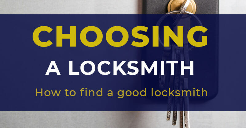 Get Quick Help With Emergency Locksmith