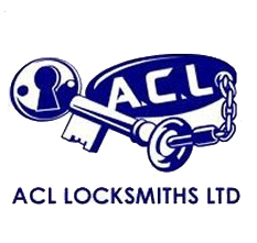 ACL Locksmith Logo