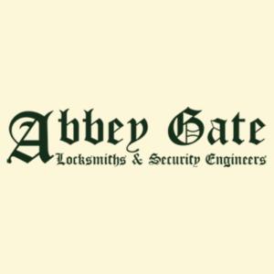 Abbey Gate Locksmiths in Caversham Logo