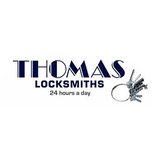 Thomas Locksmiths Logo
