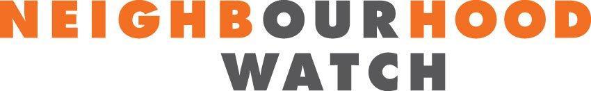Neighbourhood watch NHW logo