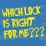 Which lock is right for me? Pick the correct DoorLock