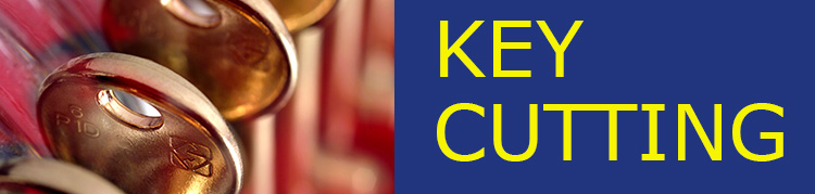 Key Cutting Near Me - Find Your Nearest Keycutter (Any Key