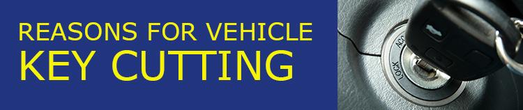 Car Key Cutting Near Me - Replacement Car Keys (Any Vehicle Model)