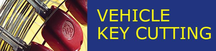 Car Key Cutting Near Me - Replacement Car Keys (Any Vehicle