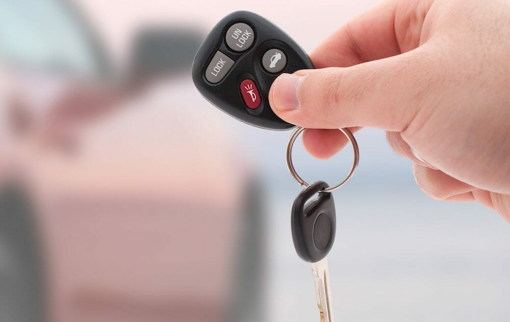 Lost My Car Keys - Here's What To Do (Replace Your Car Keys