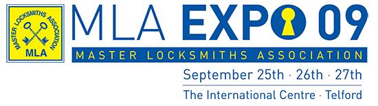 MLA Expo 2009 Logo