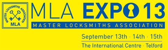 MLA Expo 2013 Logo