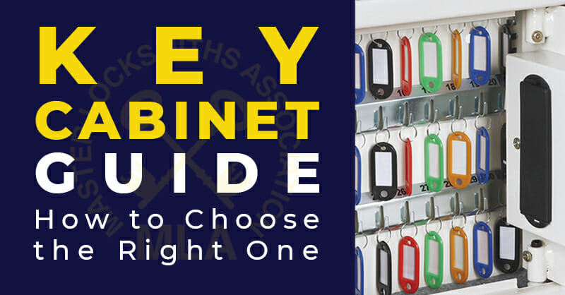 Key Cabinet Guide – How to Choose the Right One