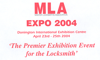 MLA Expo 2014 Logo Image