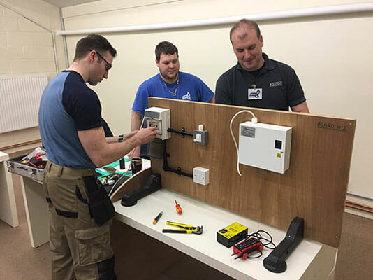 Electrical Safety Certificate Course ( 1 Day)