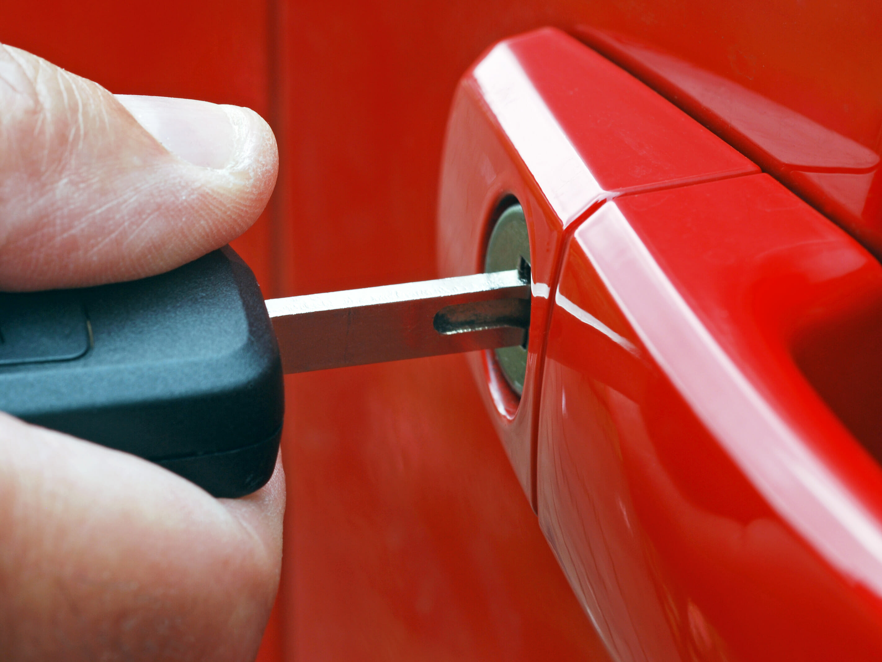 Car Lock Repairs - Broken or Damaged | Find a Auto Locksmith