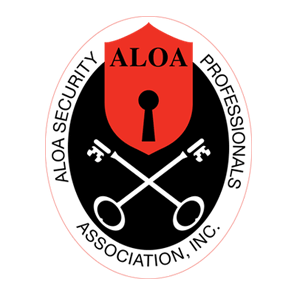 ALOA-Security-Professionals-Association-Inc Logo