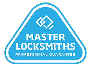 Master Locksmiths Association Australia MLAA Logo