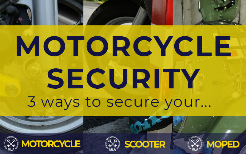 Motorcycle Tire Installation Near Me >> Motorcycle Security 3 Best Ways To Keep Your Motorbike Safe