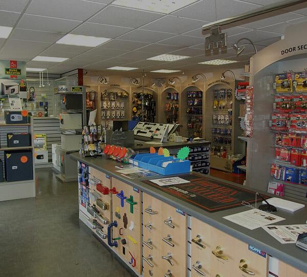 Find a Locksmith Shop Near You - Master Locksmiths Association