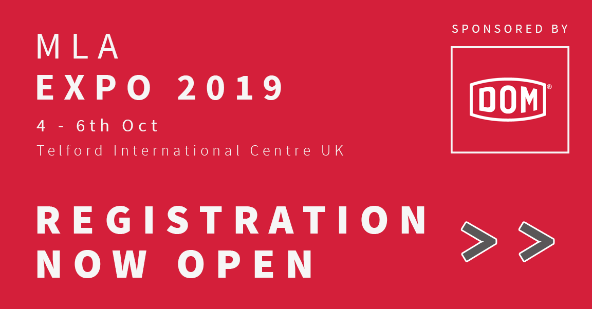 MLA Expo 2019: Registration is NOW OPEN +FREE