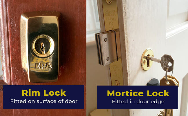 Door Lock Types - A Simple Guide for your Home (with Pictures)