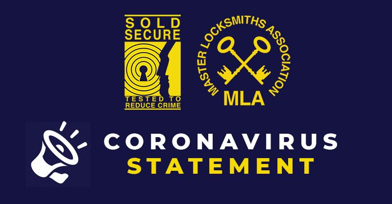 Coronavirus (COVID-19) – MLA GroupStatement