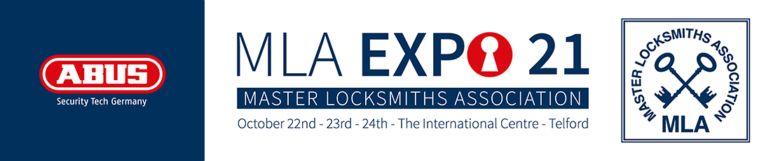 MLA Expo Logo