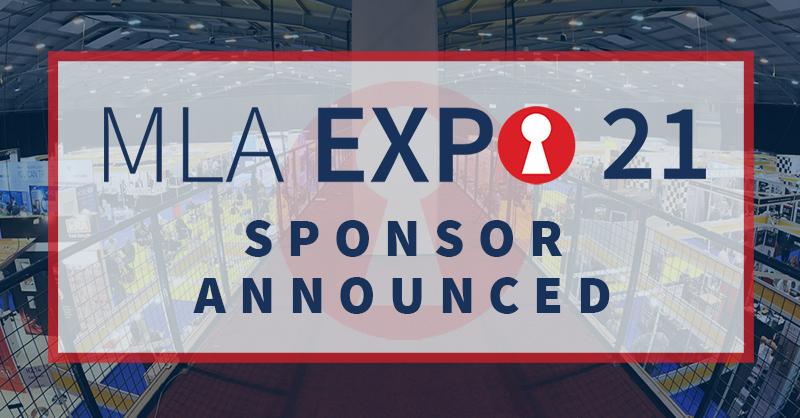 Sponsor of MLA Expo 2021Announced!